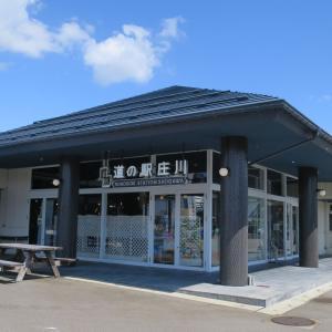 道の駅 庄川の「よごし丼ランチ」