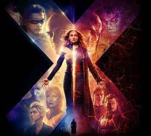 X-MENダークフェニックスを観た率直な感想