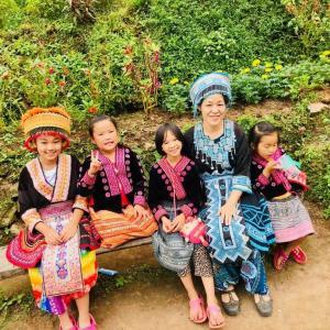 チェンマイ旅行part4 / 念願のモン族村