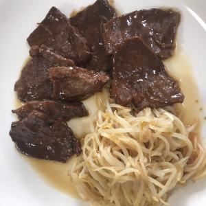 鹿児島県産黒毛和牛もも焼き肉用