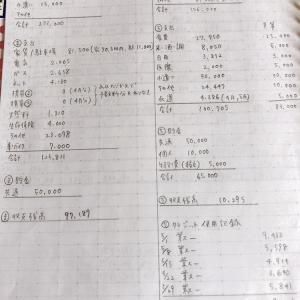 【家計簿】 2021年5月家計簿