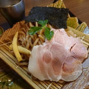 特濃のどぐろつけ麺 sumile