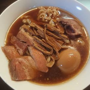湯の台食堂(真ラーメン祭り絆in宅麺)