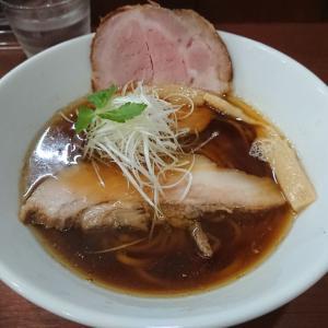 麺処うきとみ【初】