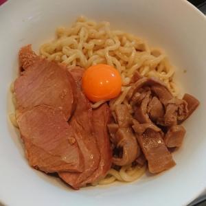 自家製麺と定食 弦乃月(お持ち帰り)