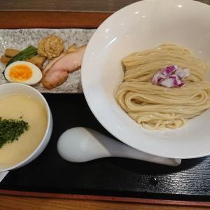 侍麺 SAMURAI noodle【初】