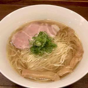 町田汁場しおらーめん進化(宅麺.com)
