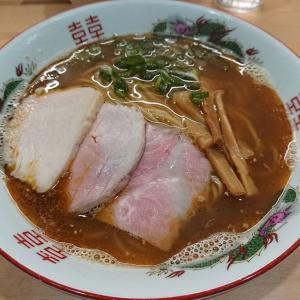らぁ麺 丸山商店