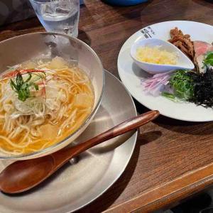 麺's 食堂 粋蓮