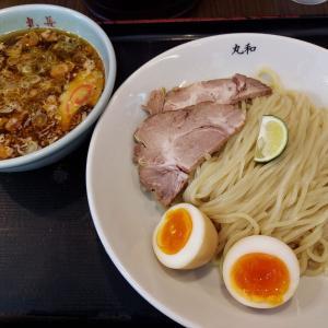 つけ麺 丸和 春田本店㊗️