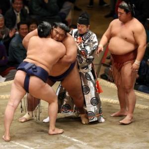 大相撲の歴史が少し違えば日本のプロレスは無かった・・?