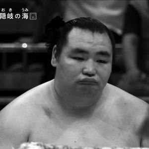 【悲報】NHKさん、大相撲でとんでもない悪ふざけwwwwwww