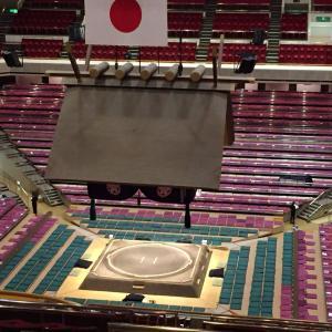 金髪で相撲大会に出た奴の将来wwwwww