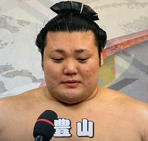 【大相撲九州場所】豊山、押し相撲が年々下手くそにおなりになる