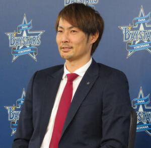 【悲報】石川雄洋さん、今期限りでユニフォームを脱ぐことを決断す