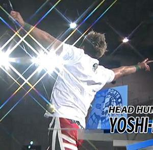 【WORLD TAG LEAGUE】今回ついにYOSHI-HASHIが栄冠を掴むという事実