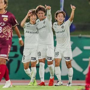 第36節 FC琉球 vs 東京ヴェルディ