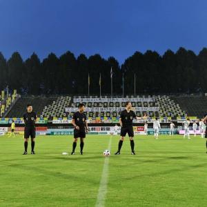 第3節 栃木SC vs 東京ヴェルディ
