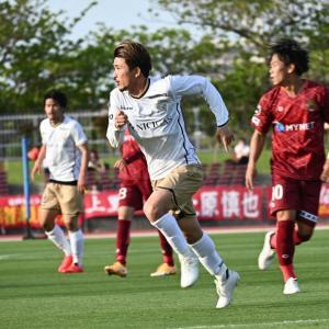 第8節 FC琉球 vs 東京ヴェルディ