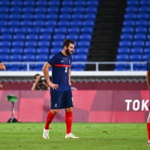 日本は決勝トーナメント進出、フランスはグループステージ敗退