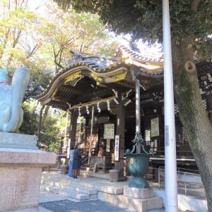 神社仏閣で起こる不思議な事は…