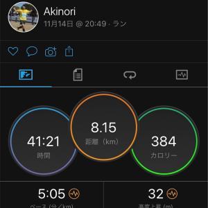 神戸マラソンのペースを考える(後編)