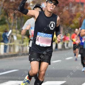 【レポ7】ゴール、そして本当の脚攣り地獄【神戸マラソン2019】