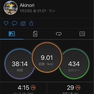 4km×3 BU走(420-410-400/km)