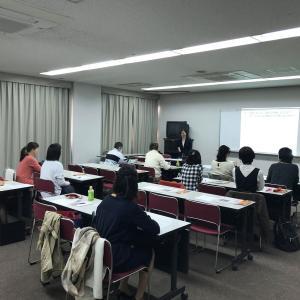 【開催レポート】人間関係がもっと楽しくなるコーチング講座