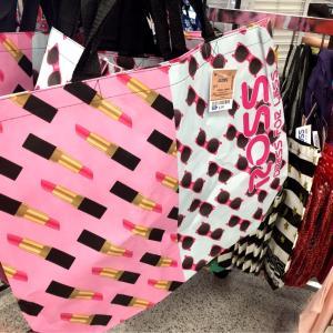 グアム 日本人ツーリストに人気の「ROSS」限定バッグ