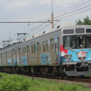 秩父鉄道2020 その8