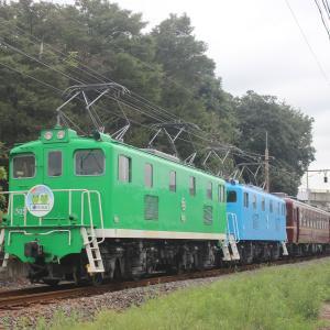 秩父鉄道2020 その13