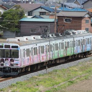 秩父鉄道2021 その10