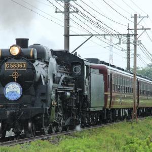 秩父鉄道2021 その20