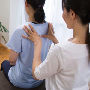 肩こり、腰痛すっきり解消しませんか?