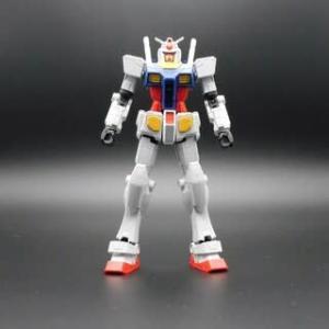 RX-78F00素組
