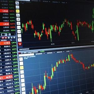 【株価】日経平均株価が5日連続での上昇♪