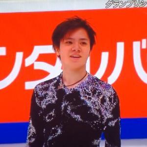 ロステレ 2019   宇野昌磨さんフリー