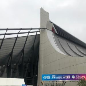 全日本フィギュア 幸せな抽選会