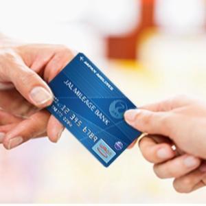 JALマイルを効率よく貯めるためには、イオンに買い物に行く時は3枚のカードを持って行く‼︎