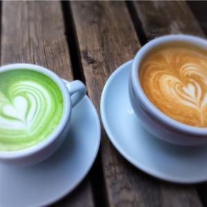 【Starbucks】ダイエット前とダイエットを始めてからではオーダーも変わりました。