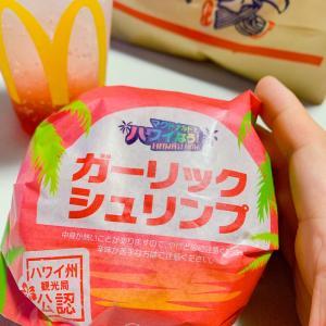 【ダイエット】「マクドナルドで、ハワイなう!」が食べたくて…