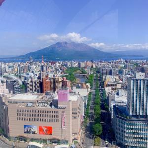 【シェラトン鹿児島】日本で10軒目となるシェラトンホテルは鹿児島に建設中。