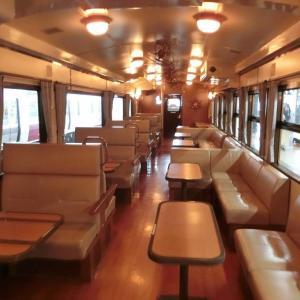 観光列車の「瀬戸内マリンビュー」で愉しむ!海の景色旅