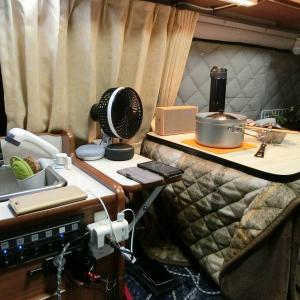 車中泊キャンプで手間いらず!残り物でブイヤベース雑炊