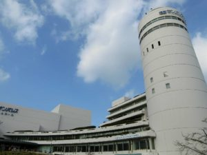 キャンピングカーで福岡へ!車中泊せずにホテル泊の理由