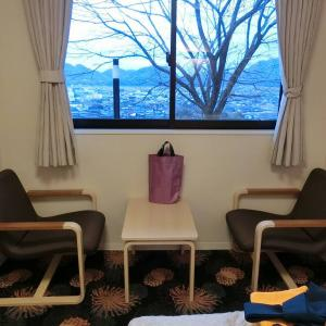 ホテルでの宿泊も好き。キャンピングカーとは異なる魅力