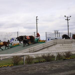 2019年ゴールデンウィーク 北海道(新得町へ編)