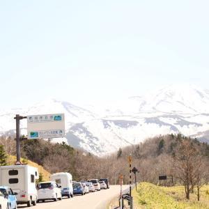 2019年ゴールデンウィーク 北海道(来たぞ!知床編)