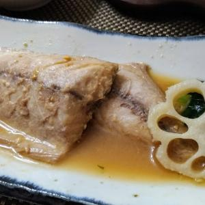 節約のお話♪ 鯖味噌煮定食♪♪
